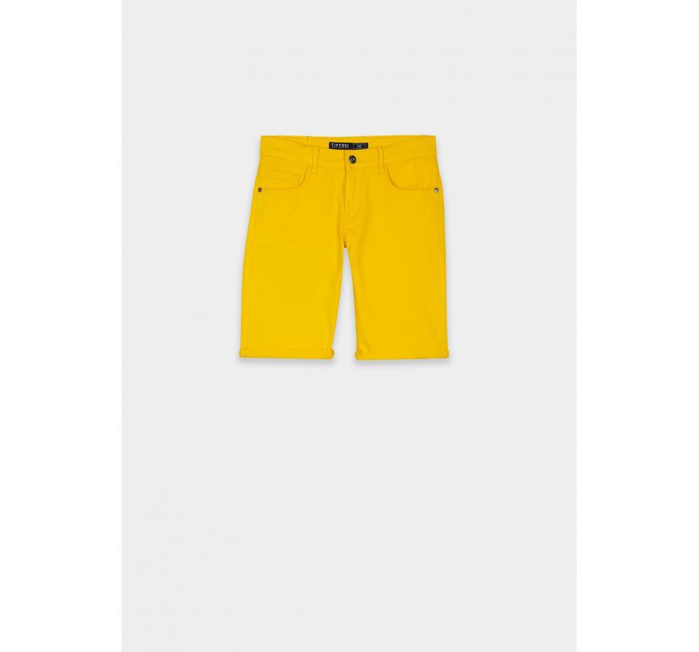 Tiffosi niÑo zac_k120 amarillo - Imagen 1