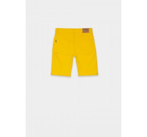 Tiffosi niÑo zac_k120 amarillo - Imagen 3