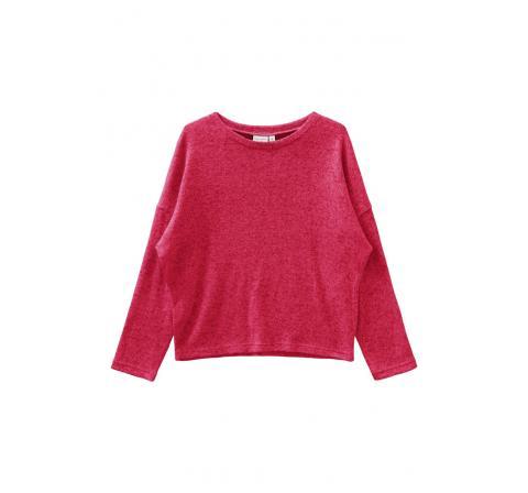 Name it kids niÑa noos nkfvicti ls knit ll rojo - Imagen 1