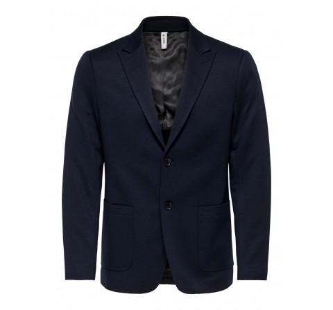 Only & sons onselias 2b casual blazer jkt marino - Imagen 1