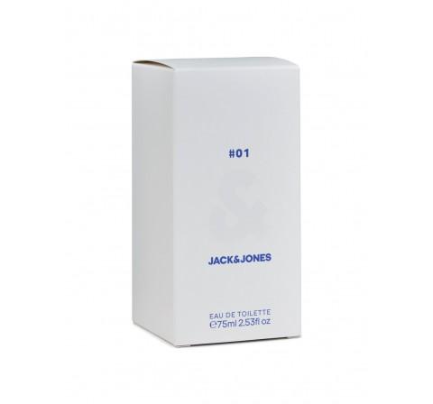 Jack&jones jac#01 white jj fragrance 75 ml beige - Imagen 1