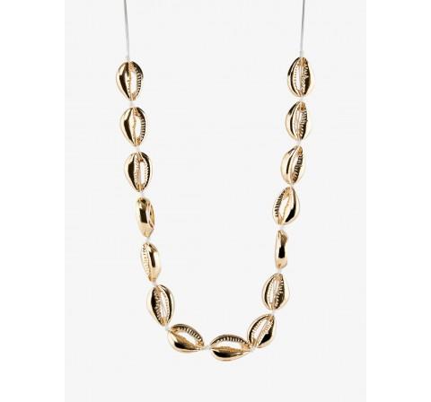 Pieces pcnella necklace sww oro - Imagen 1