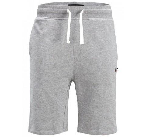 Produkt pktgms basic sweat shorts gris - Imagen 1