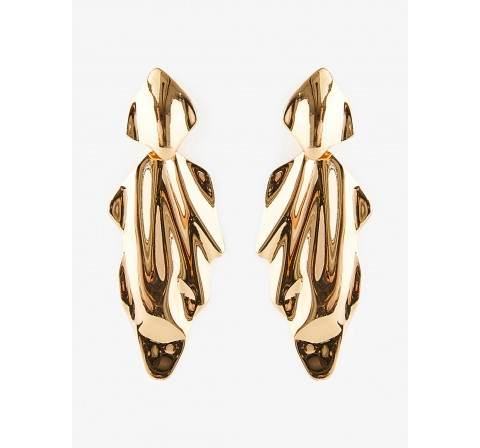 Pieces pcmelanie earrings oro - Imagen 1