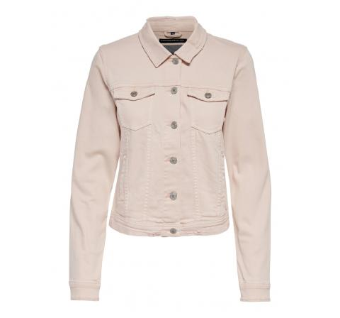 Only onltia dnm jacket bb box crfcolour rosa - Imagen 1