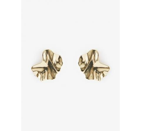 Pieces pcshaylee earrings oro - Imagen 1