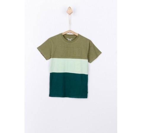 Tiffosi niÑo fabiano verde - Imagen 1