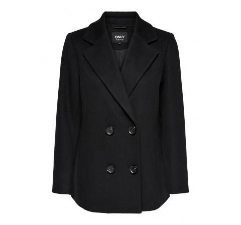 Only onlmina-isla  blazer jacket  otw negro - Imagen 1