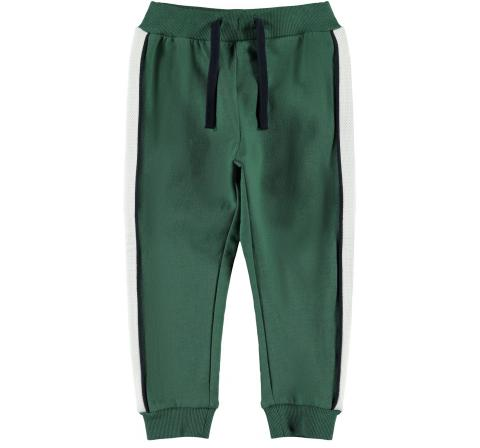 Name it mini niÑo nmmogio sweat pant bru verde - Imagen 1