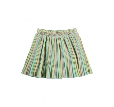 Name it mini niÑa nmffia skirt verde claro - Imagen 1