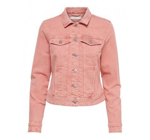 Jdy jdywindy life stretch color jacket pnt rosa - Imagen 1