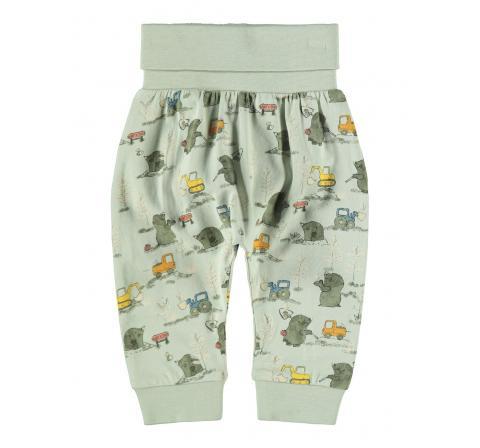Name it baby niÑo nbmditom pant gris - Imagen 1