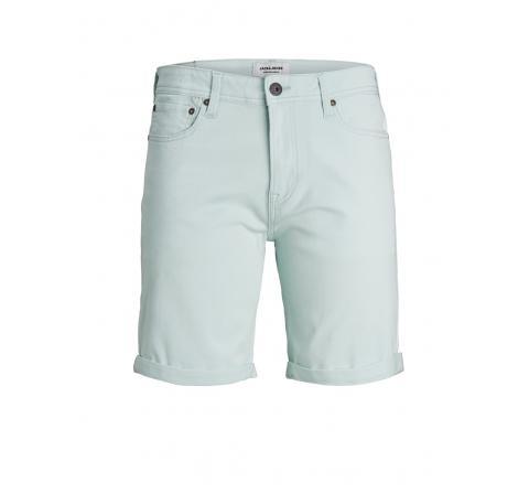 Jack&jones jjirick jjoriginal shorts 21 akm gris - Imagen 1