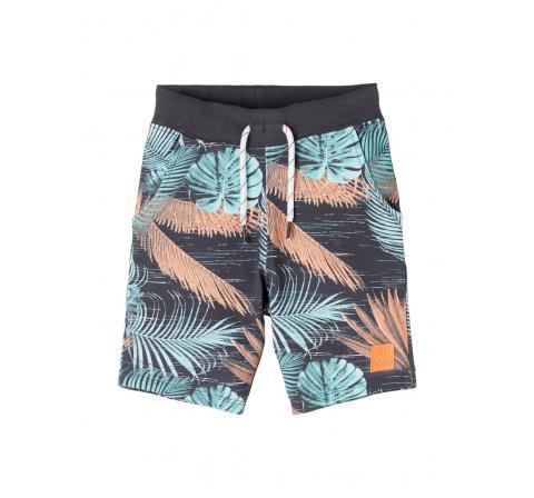 Name it mini niÑo nmmfazok sweat long shorts unb marino - Imagen 1