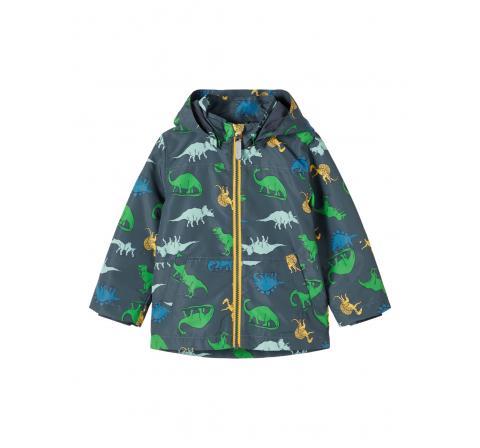 Name it mini niÑo nmmmax jacket color dino marino - Imagen 1