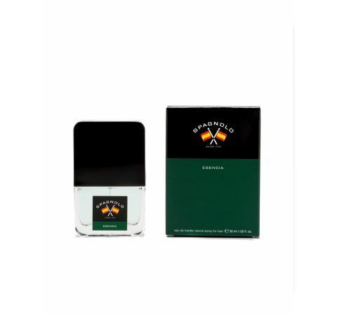 Spagnolo hombre perfume esencia spg 2309 verde - Imagen 1