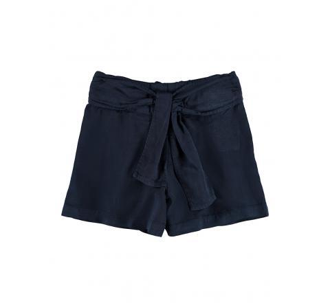 Name it kids niÑa nkffeefee shorts f noos marino - Imagen 1