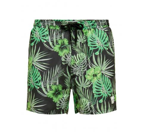 Only & sons onsted swim aop1 gw 9093 negro - Imagen 1