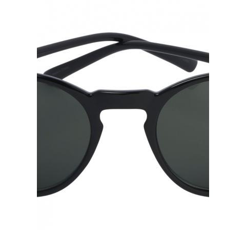 Jack&jones noos jacparker sunglasses negro - Imagen 1