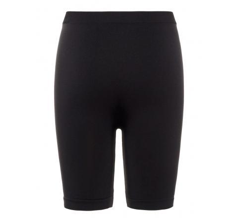 Name it kids niÑa noos nkfhope  seamless shorts noos negro - Imagen 1