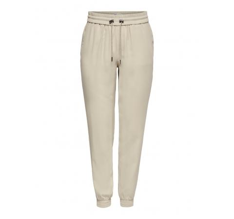 Only noos onlkelda-emery mw pull-up pants pnt noos humus - Imagen 1