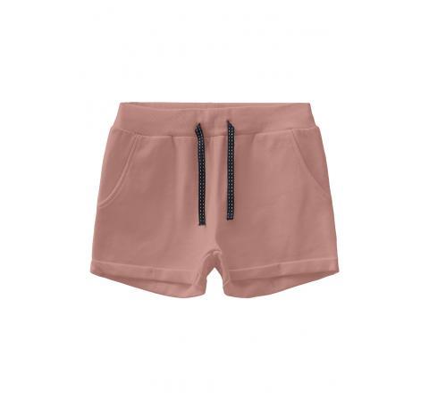 Name it kids niÑa nkfvolta swe shorts unb h rosado - Imagen 2