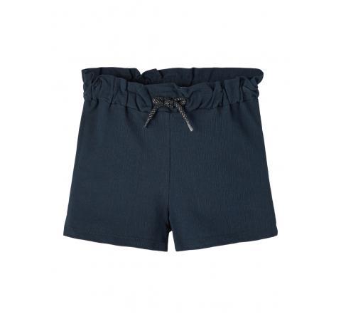 Name it mini niÑa nmfhasolla shorts marino - Imagen 1