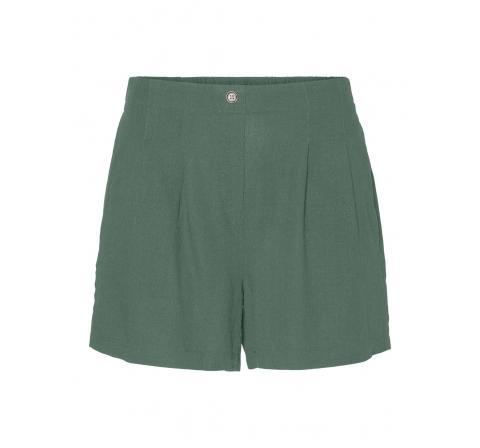 Veromoda vmastimilo hw shorts wvn spe verde - Imagen 1