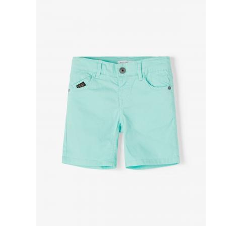 Name it mini niÑo nmmryan twials long shorts dh celeste - Imagen 1