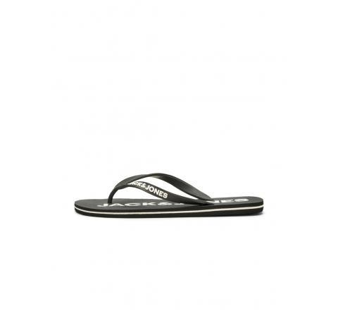 Jack&jones footwear jfwlogo pack flip flop gris - Imagen 1